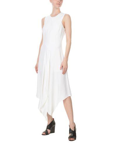 STELLA McCARTNEY Knielanges Kleid