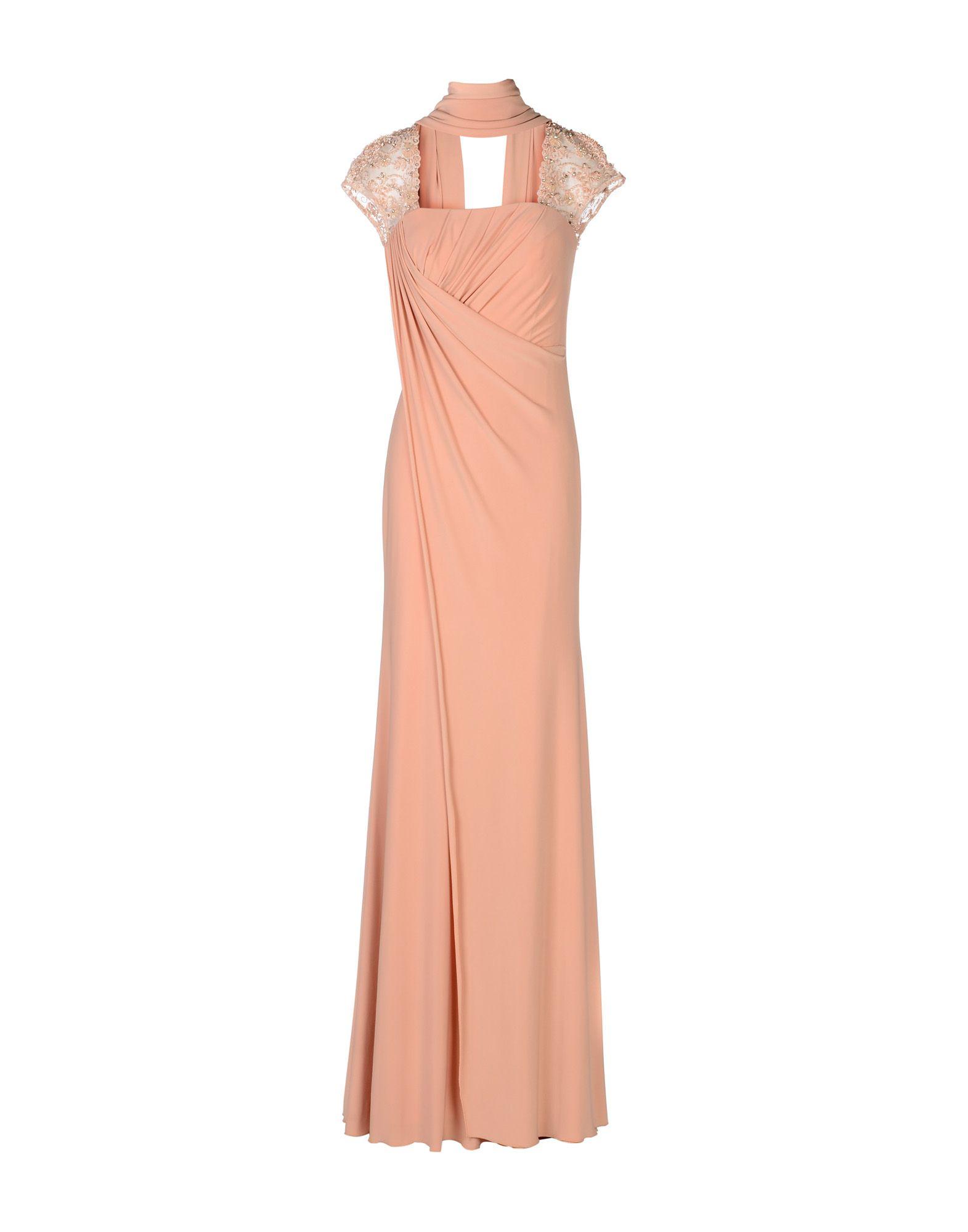 Vestito Lungo Musani Couture Donna - Acquista online su fMkU6pbSFp