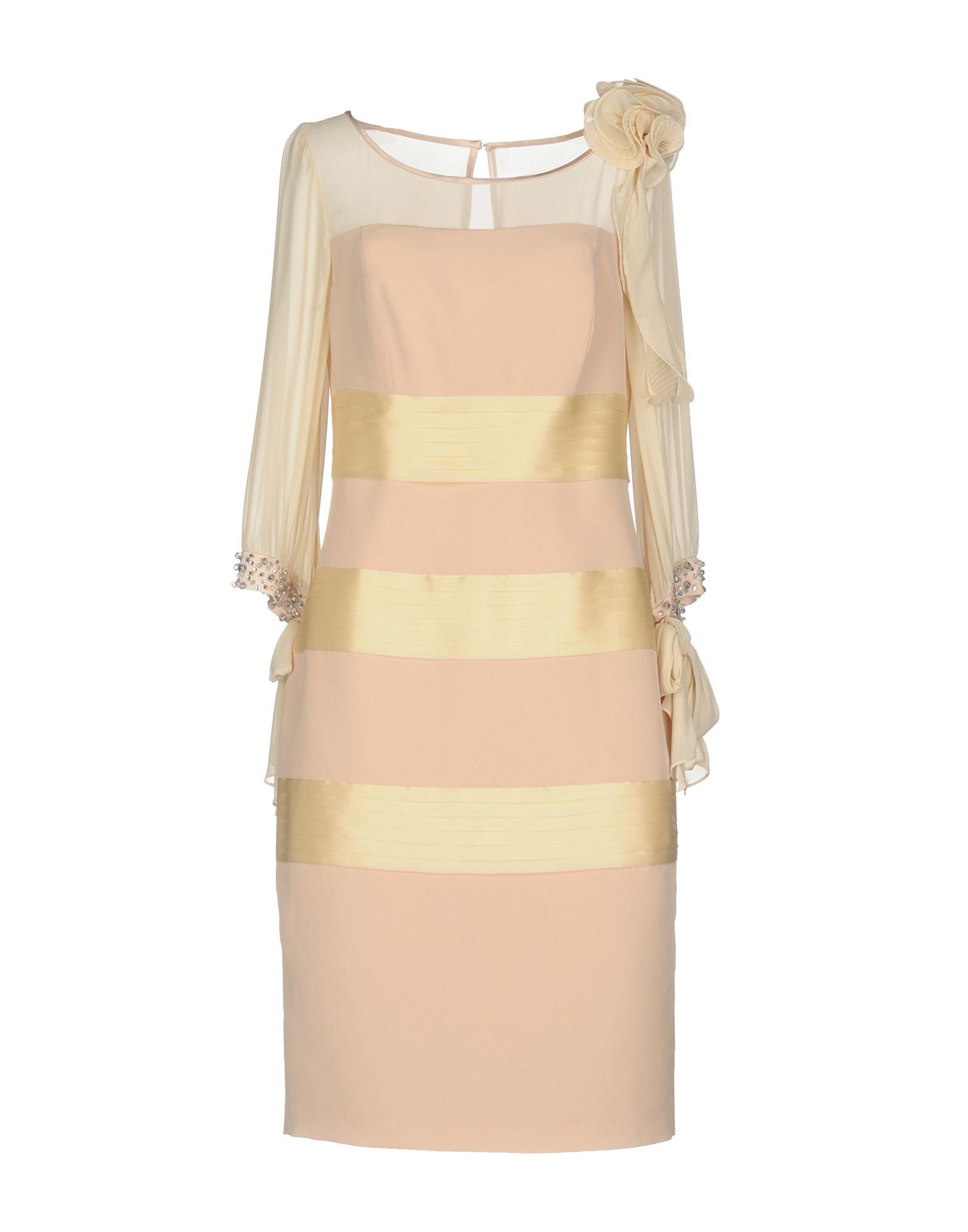 Vestito Al Ginocchio Musani Couture Donna - Acquista online su 5tw3Yzkuh