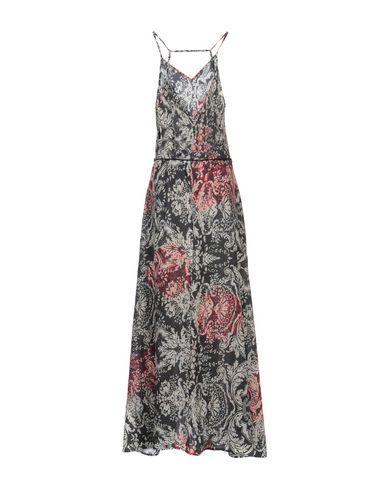 BLACK CORAL Langes Kleid