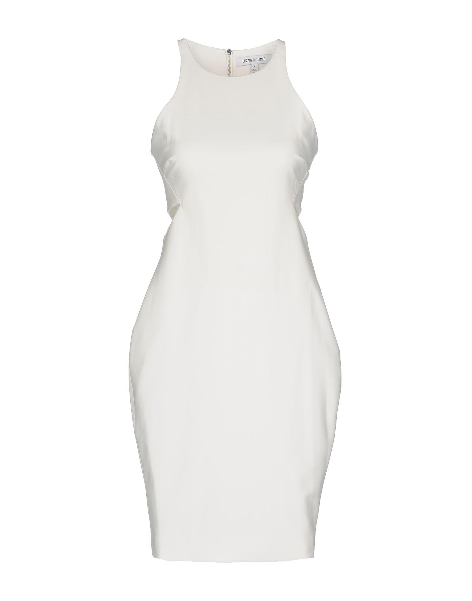 Vestito Corto Elizabeth And James Donna - Acquista online su Zn7xuuj