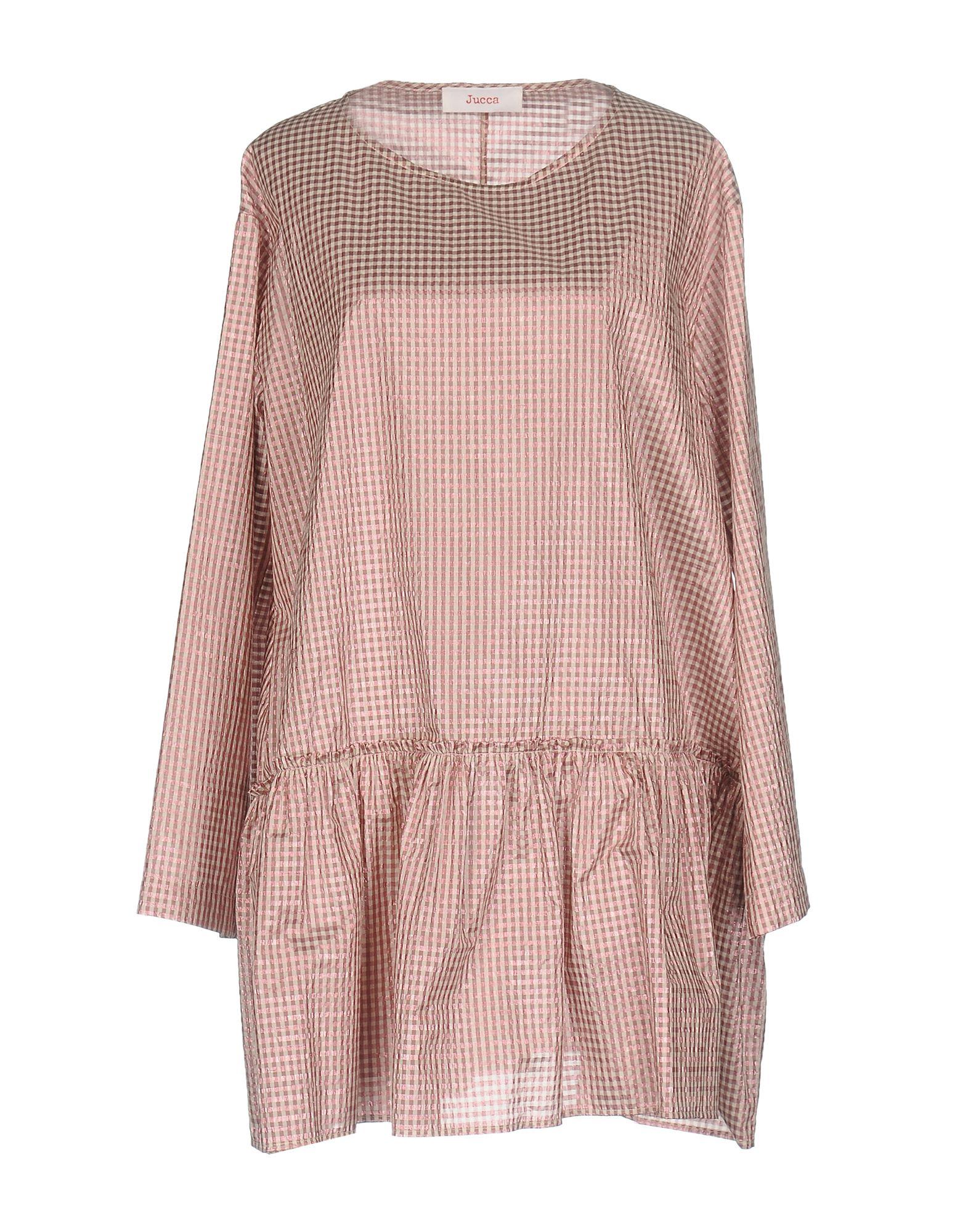 Vestito Corto Jucca Donna - Acquista online su Bh5Z2wLN