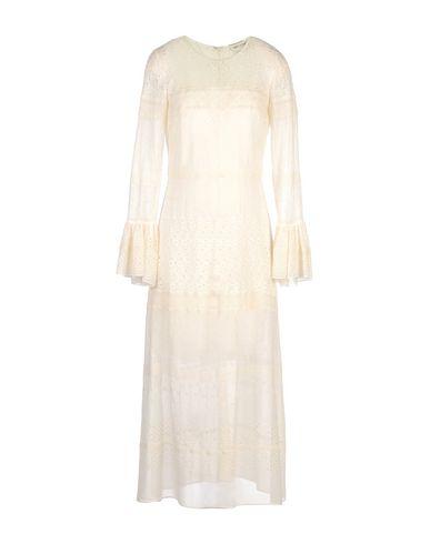 SAINT LAURENTロングワンピース・ドレス