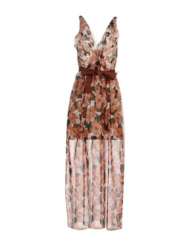 SISTE S Langes Kleid