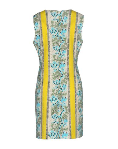 Verkauf 2018 Neu  Spitzenreiter PHILOSOPHY di LORENZO SERAFINI Kurzes Kleid 2018 Neuer Verkauf Online oy2Pl3Zi
