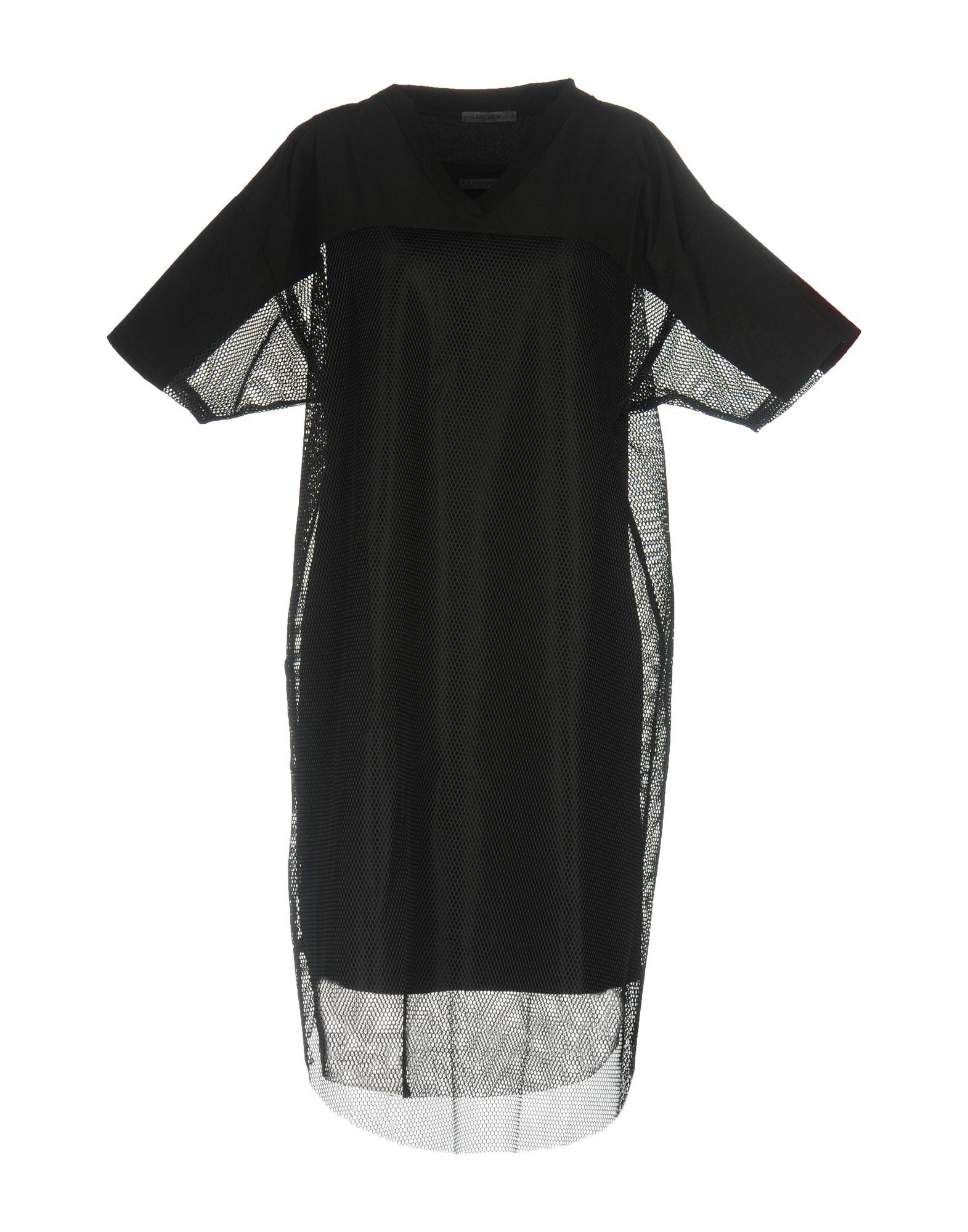 Dresses Length Women Knee Dress 5preview HISqTx5