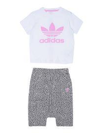 c1e981c5a75a9 Abbigliamento per neonato Adidas Originals bambina 0-24 mesi su YOOX