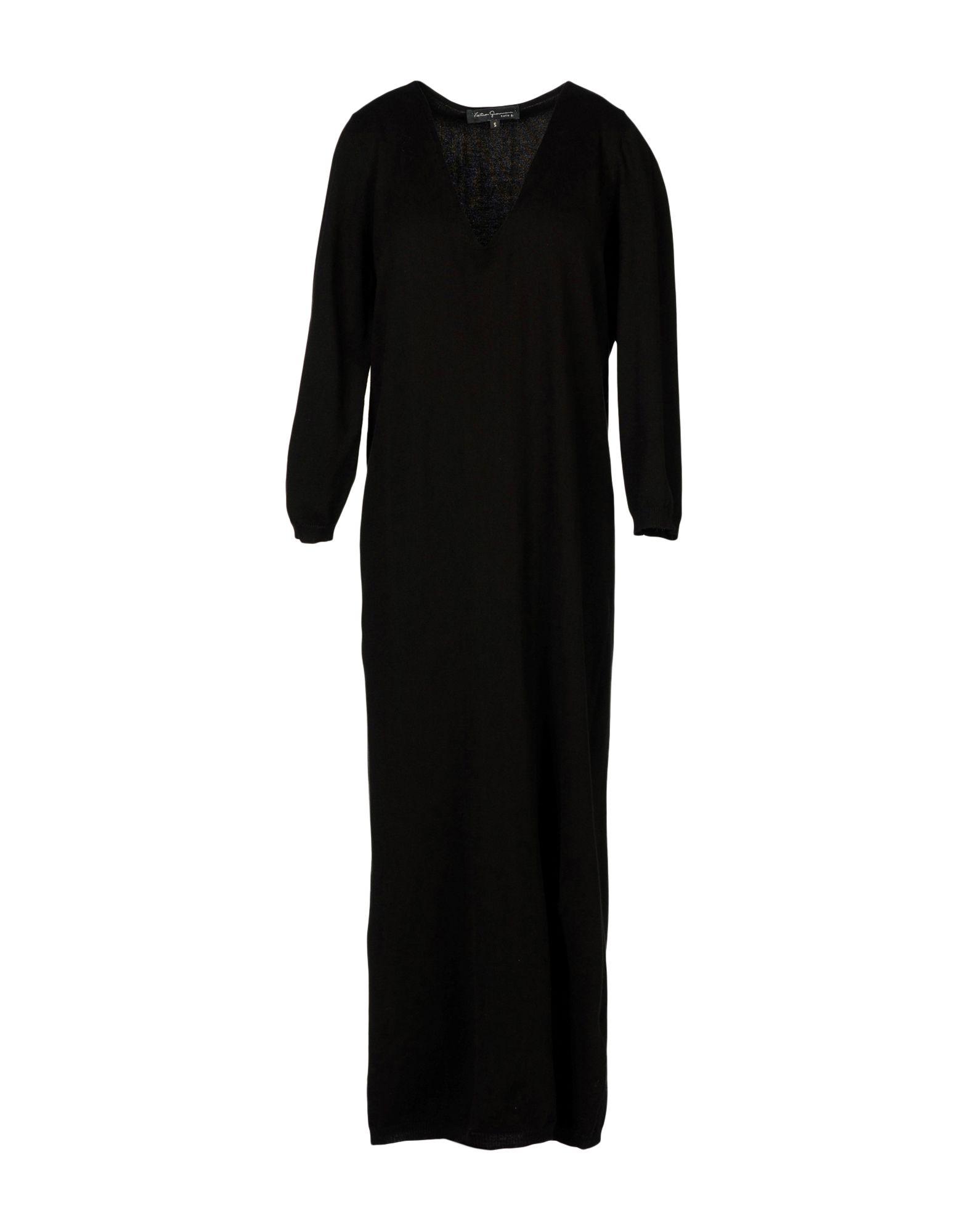 Vestito Longuette Longuette Katia Giannini donna - 34789565RE  bis zu 42% Rabatt
