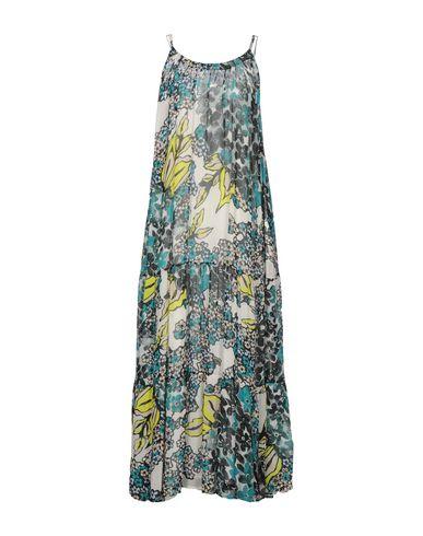 SUOLIロングワンピース・ドレス