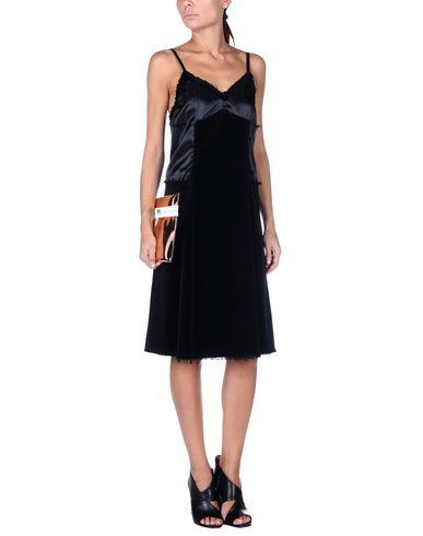 Mm6 Margiela Kjole Kne Maison ekte billig pris beste sted shopping rabatter online utløp for salg rabatt footlocker 7mbbRQ
