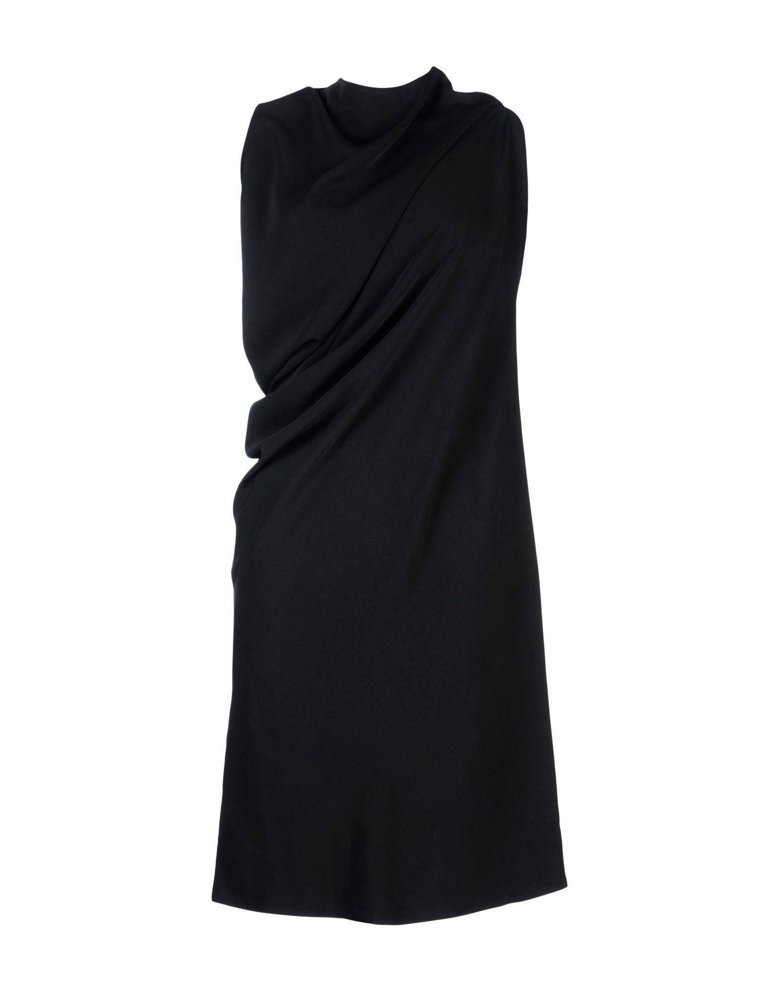 Vestito Longuette Mm6 Maison Margiela Donna - Acquista online su dOjUH1