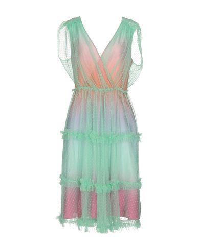 Knee Style Space Women Length Concept Dress 7Oz4wBq