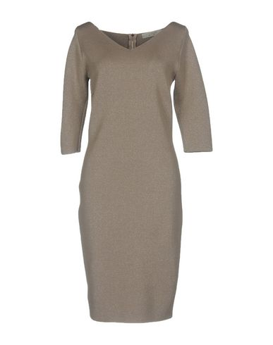 DRESSES - 3/4 length dresses D.exterior Outlet Factory Outlet PPs3oI79n