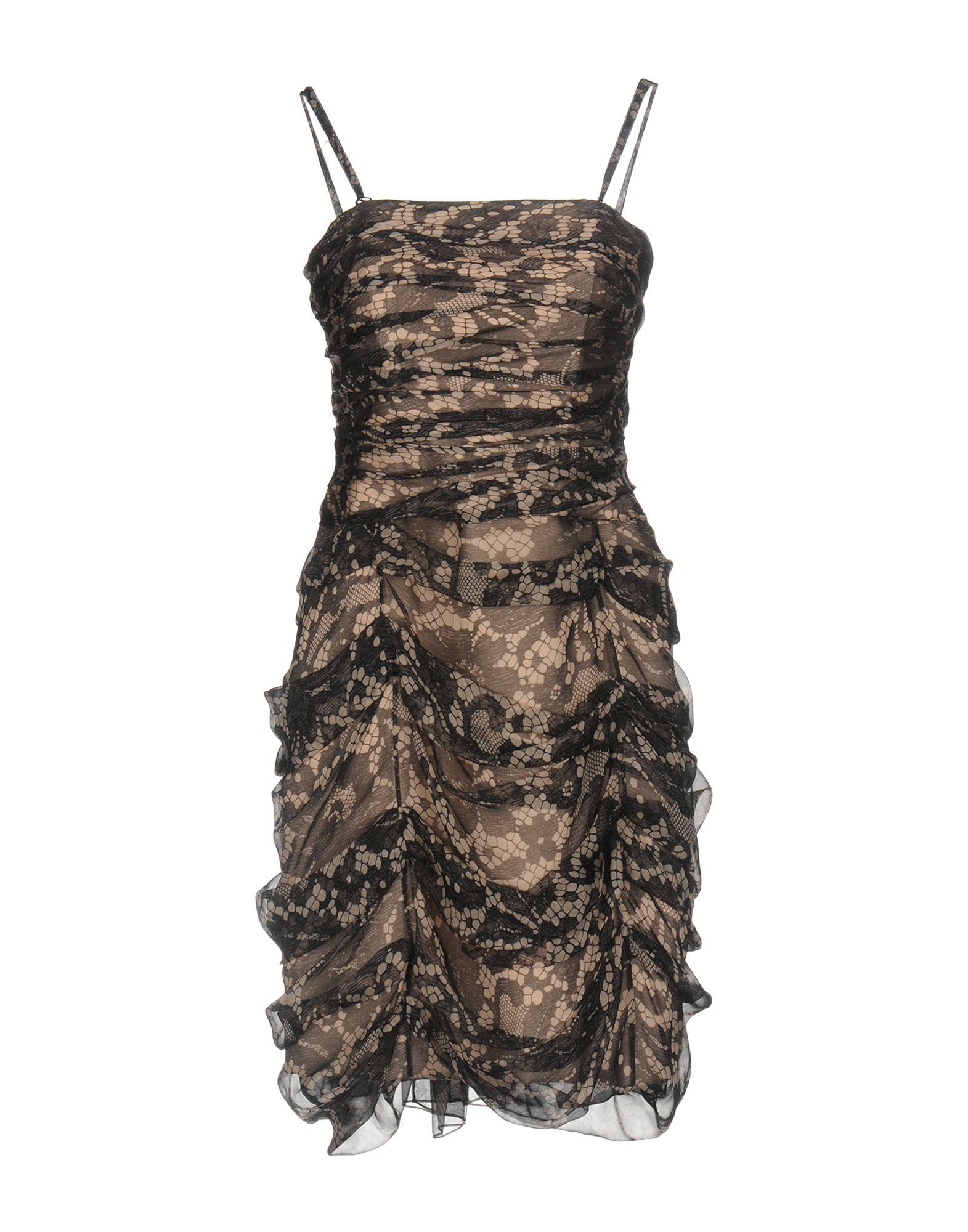 Vestito Corto Moschino Cheap And Chic Donna - Acquista online su 6cGkuT