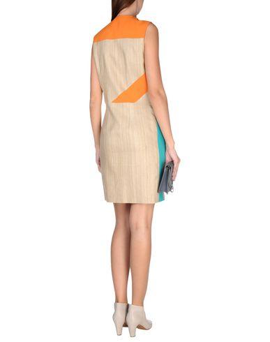 Balenciaga Minikjole rabatt med kredittkort bla for salg LuNTNFR