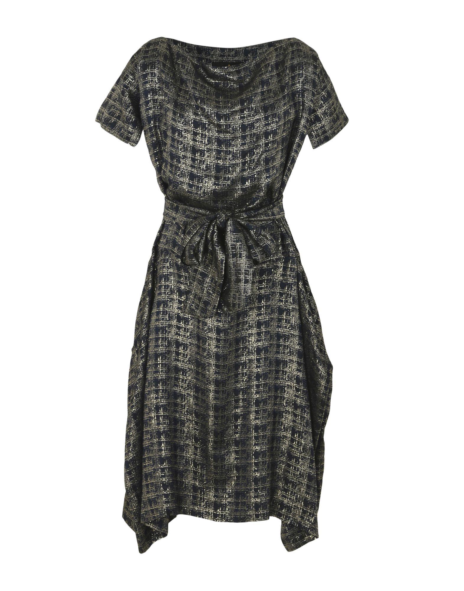 Vestito Al Ginocchio Vivienne Westwood Anglomania Kite Dress - Donna - Acquista online su iQKm3o