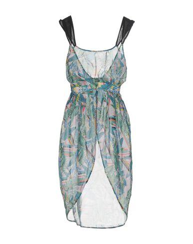 GUESS Kurzes Kleid Outlet Günstigstes Online günstiger Preis 100% Original Kostenloser Versand Schnelle Lieferung Billig Verkauf Find Great 5QS9nfeOsC