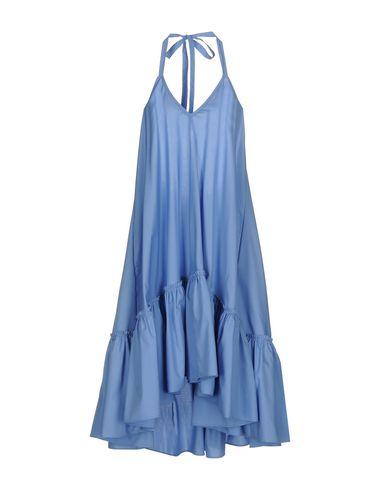 PAUL & JOE Knielanges Kleid Online Einkaufen Billig 2018 Neueste Angebote Zum Verkauf PPb4hp