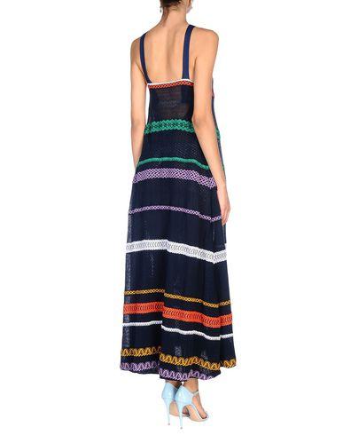 Online Kaufen SONIA RYKIEL Langes Kleid Rabatt Original Outlet Top-Qualität Spielraum Erschwinglich Günstig Kaufen Preise lez1C7dYj