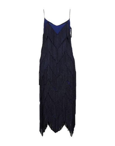 Galvan  London 3/4 Length Dress   Dresses D by Galvan  London