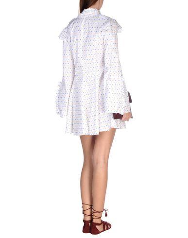 CAROLINE CONSTAS Kurzes Kleid