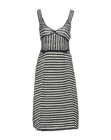 SPENCER VLADIMIR - Μεταξωτό φόρεμα