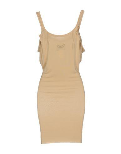 Verkauf 2018 Neu Outlet-Mode-Stil JEAN PAUL GAULTIER MAILLE FEMME Enges Kleid 1Poy4ZLo