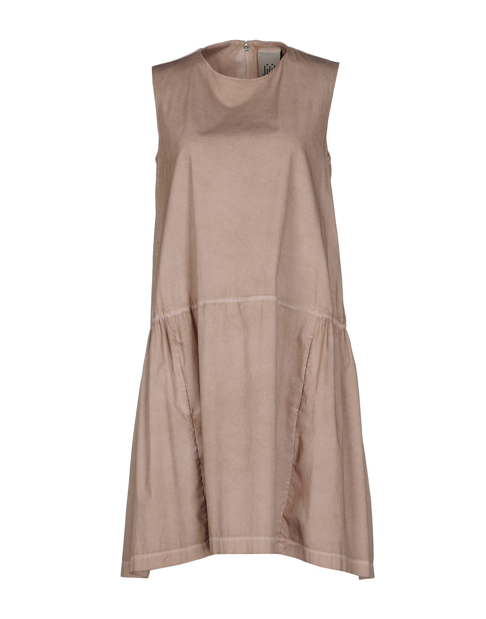 para 34791176pf Vestidos línea en Vestido corto Jijil Estados mujer en Yoox  Unidos OqWwHRWp 4505015c1d4f