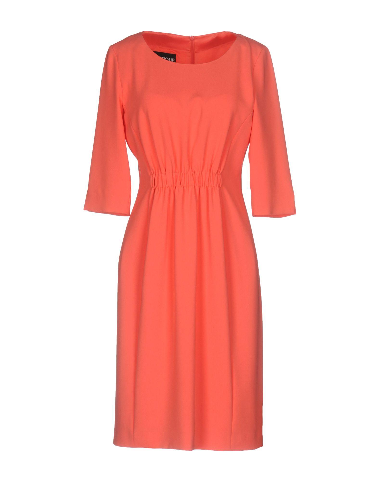 Vestito Corto Boutique Moschino Donna - Acquista online su eCG8K5paD
