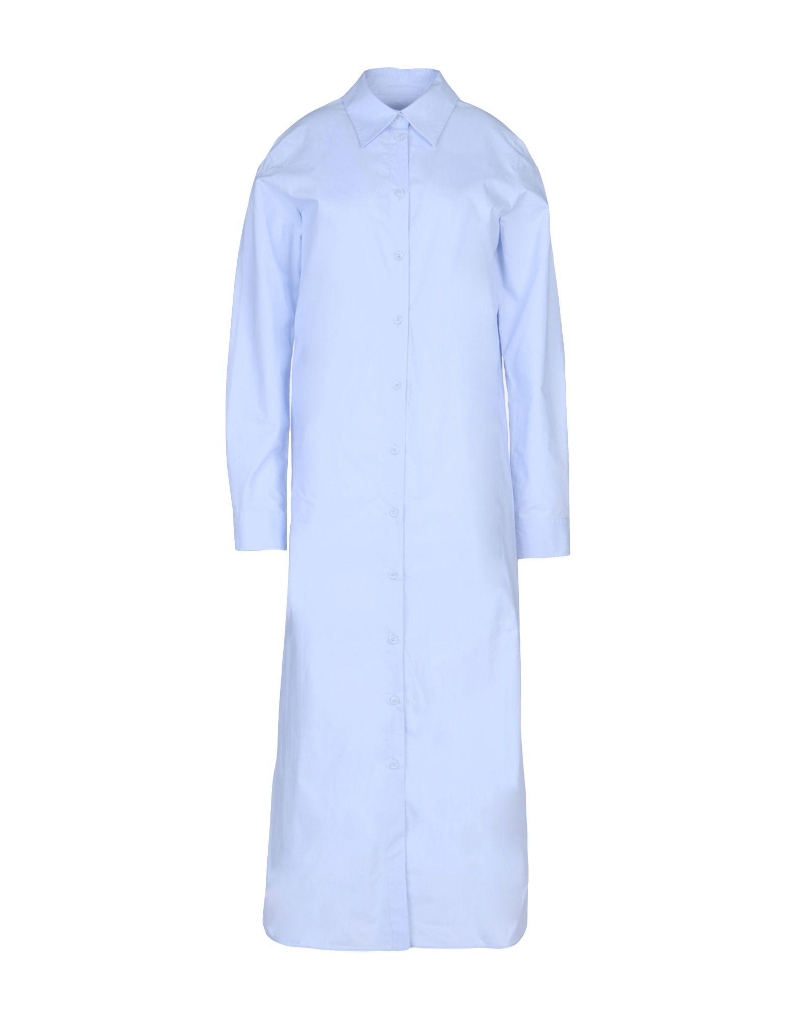 Camicie E Blause Tinta Unita Mm6 Maison Margiela damen - 34791463TA