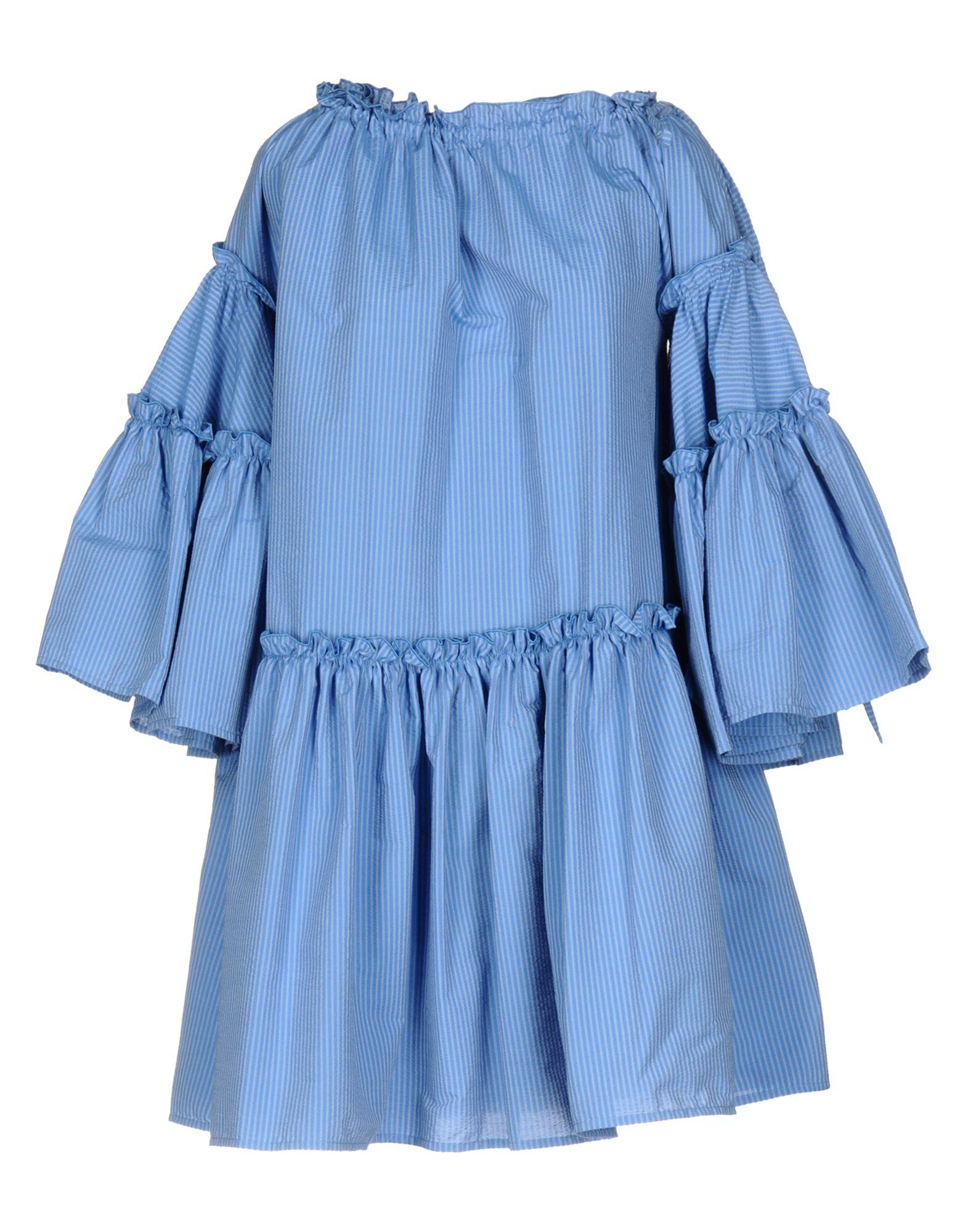 Vestito Corto Msgm Donna - Acquista online su bJLmoaHd2F