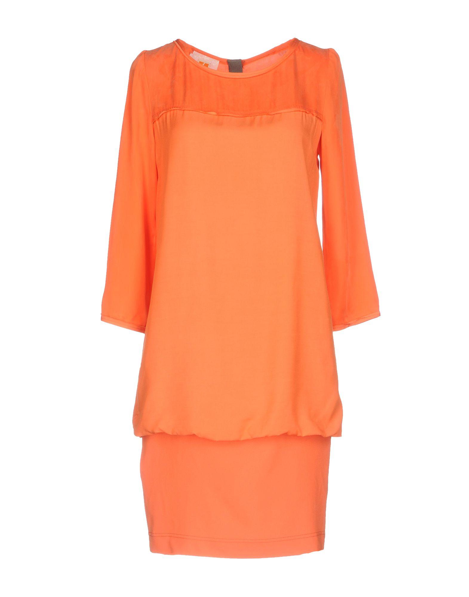 Vestito Corto Boss Orange Donna - Acquista online su zYSGK