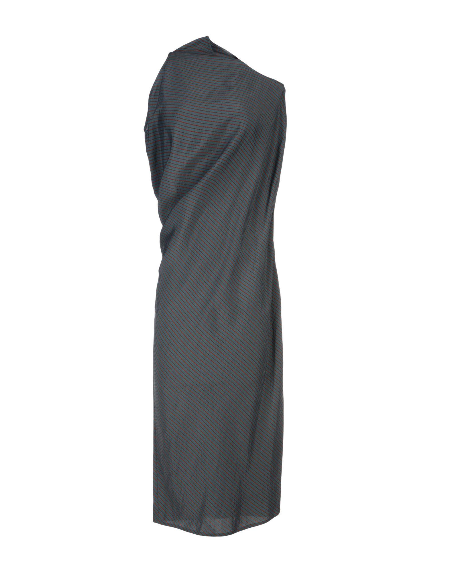 Vestito Lungo Mm6 Maison Margiela Donna - Acquista online su VLJX6