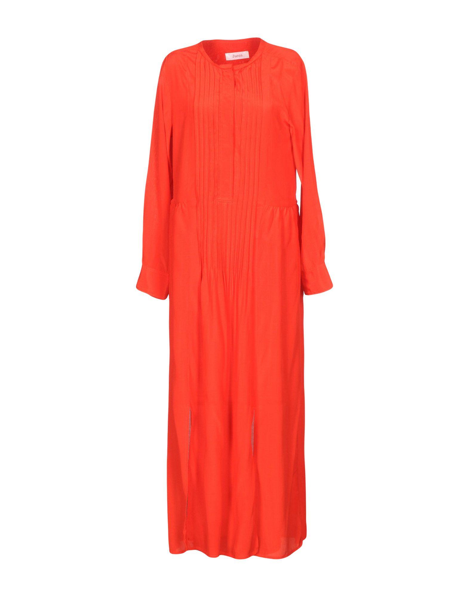 Vestito Lungo Jucca Donna - Acquista online su fmFI7lD3