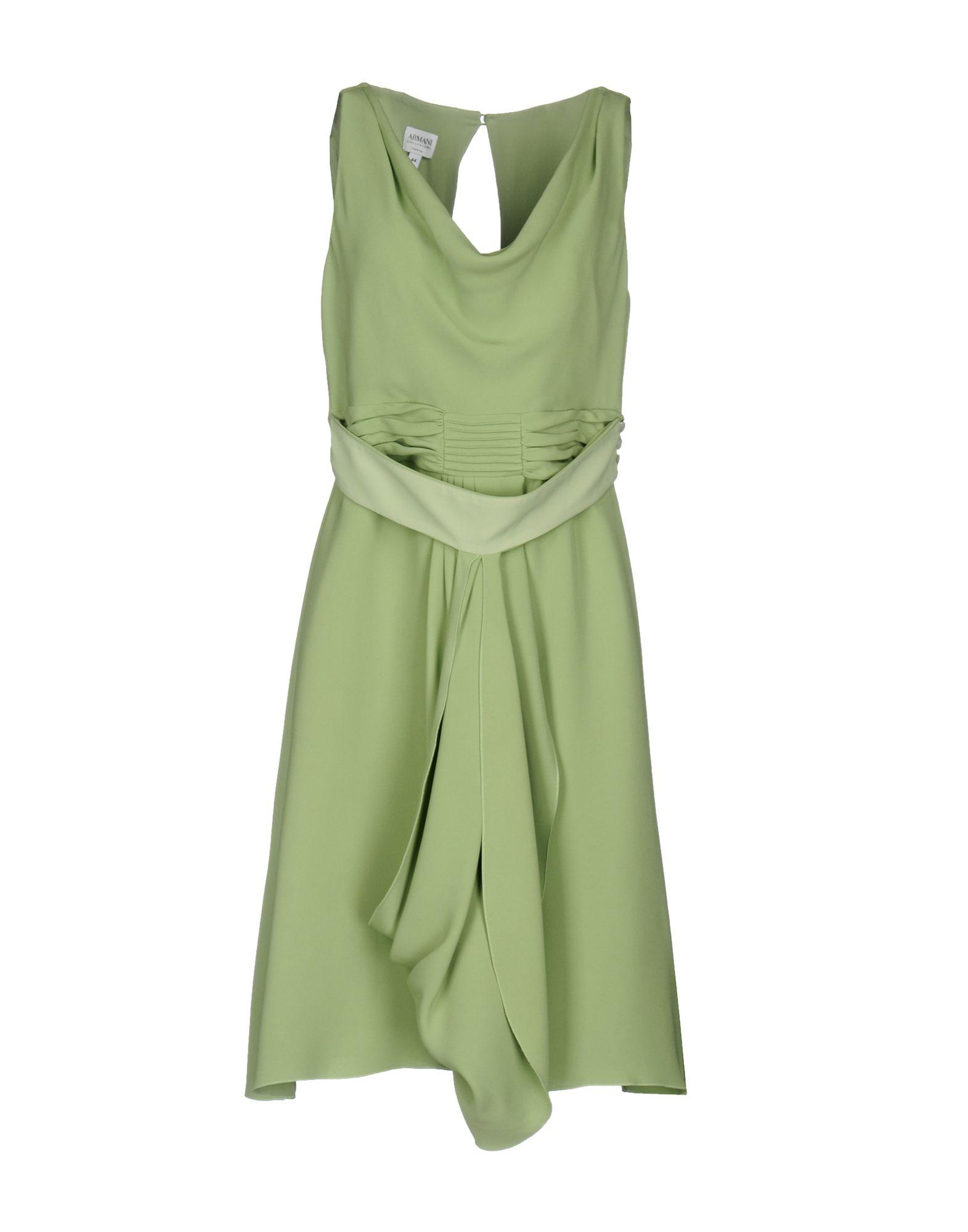 Vestito Corto Armani Collezioni Donna - Acquista online su g7l6U