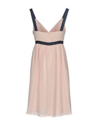 Mode-Stil Online NAF NAF Kurzes Kleid Kaufen Sie billig zum Kaufen Exklusiv qK6CU6A