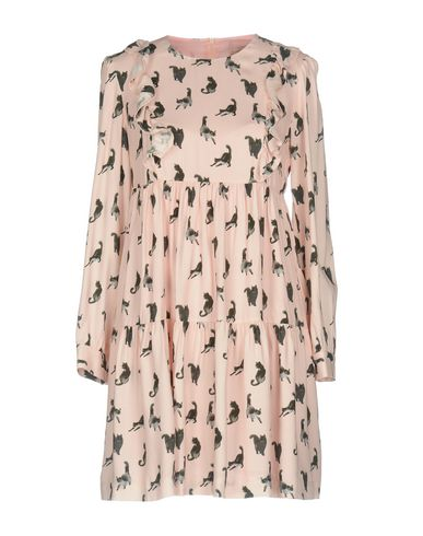 Versand Rabatt Verkauf Verkauf Neuer Stile PAUL & JOE SISTER Kurzes Kleid Günstige Spielraum Store cxo929fzQx