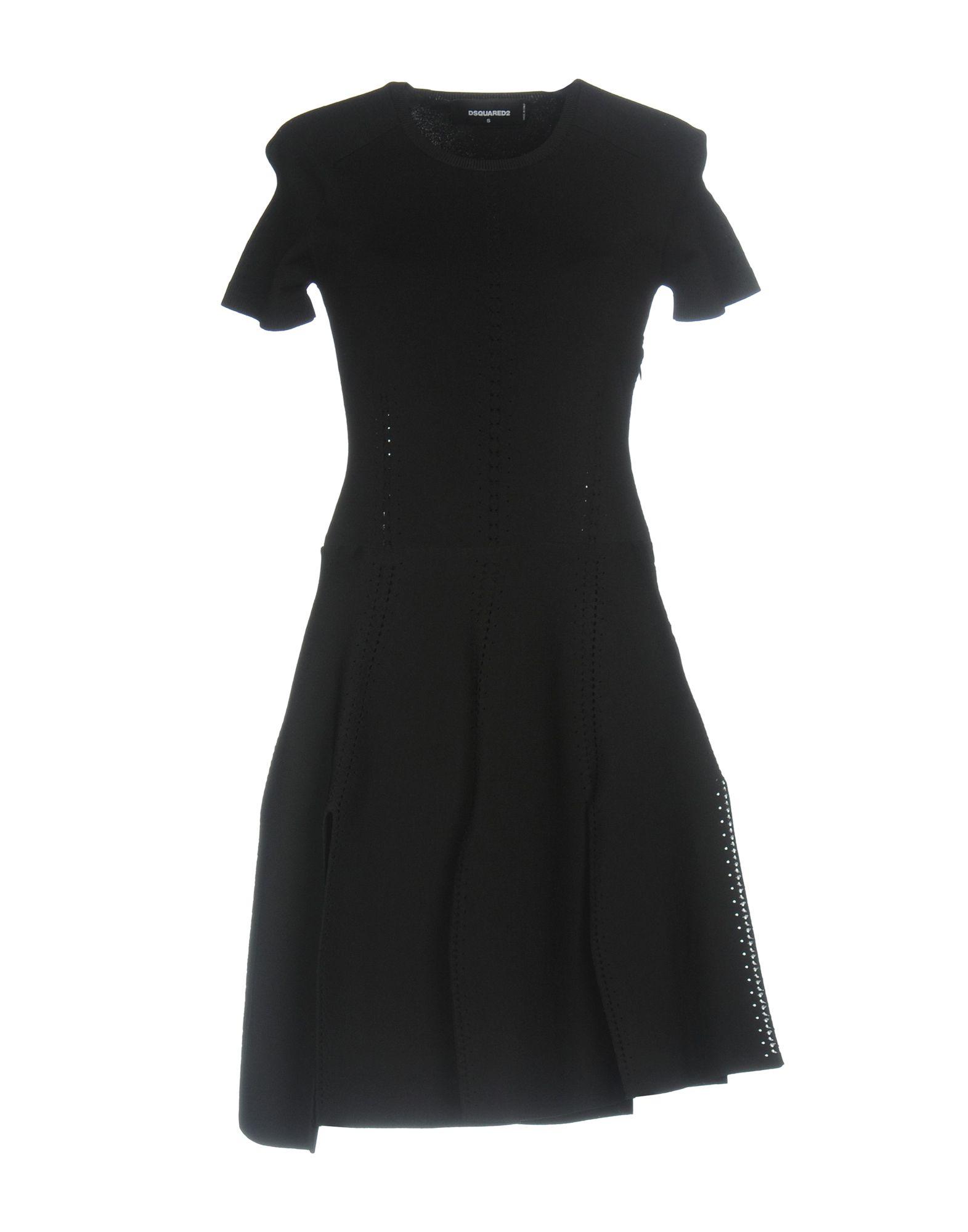 Vestito Corto Dsquared2 Donna - Acquista online su T8g636U1