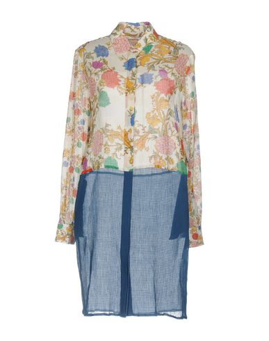 Original Billig Zum Verkauf RARY Hemdblusenkleid Rabatt Neue Stile Neue Stile E3Pr3jV