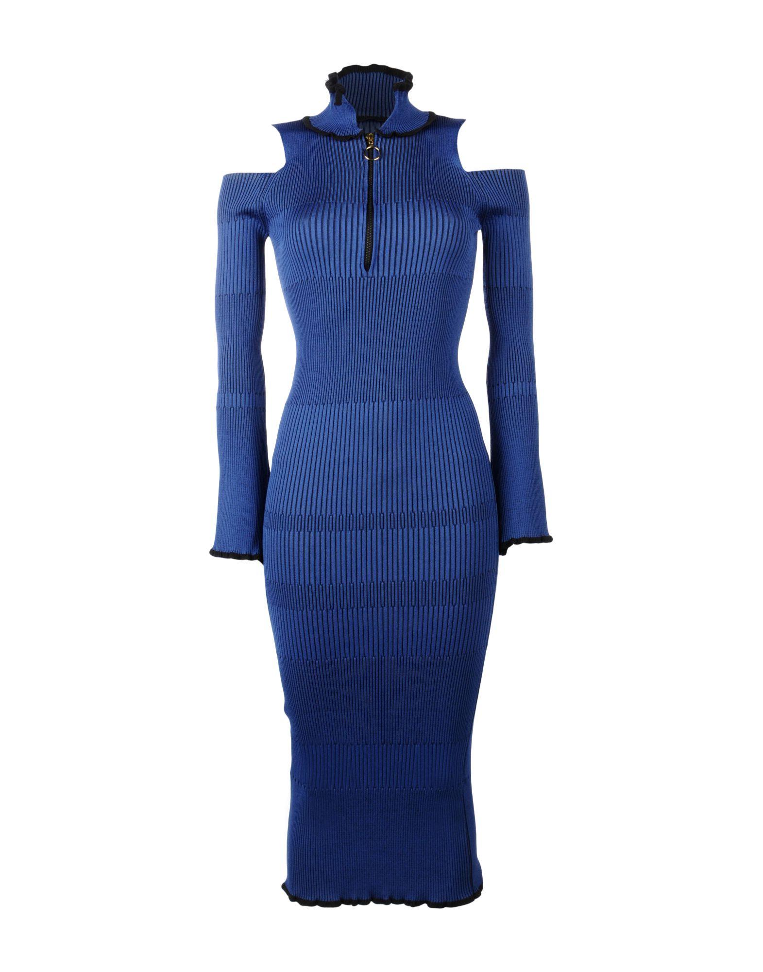 Vestito Longuette Pinko Donna - Acquista online su E53Q0Dze3