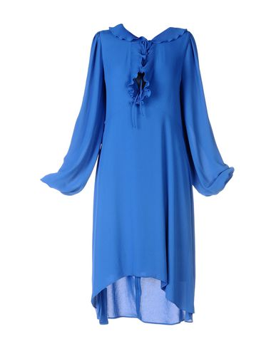 BALENCIAGA Knielanges Kleid