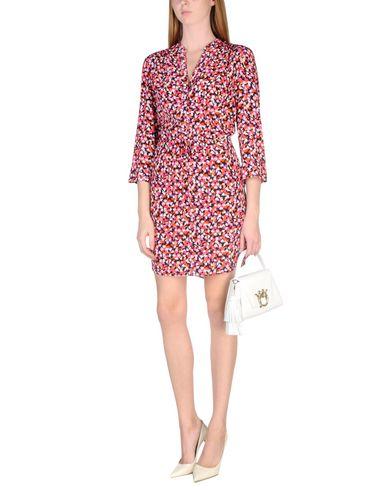 rabatter billig online billigste Diane Von Furstenberg Minivestido utløp klaring butikk rabatt 2014 rimelig billig online Ubj9C