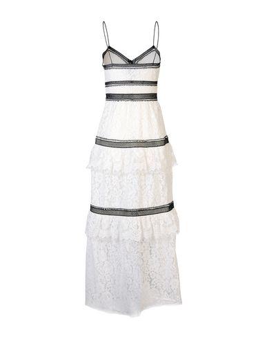 SELF-PORTRAIT Midi-Kleid