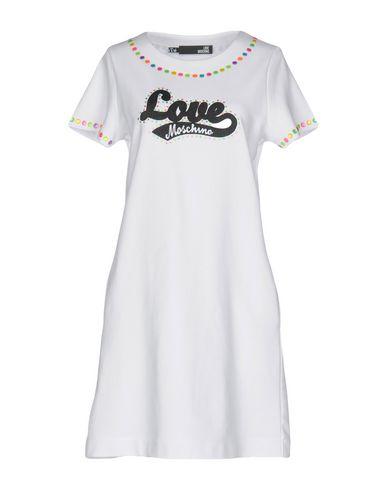 cb393cd535c low-cost Love Moschino Short Dress - Women Love Moschino Short Dresses  online Women Clothing Dresses iknEe3n7