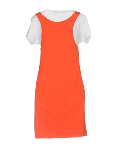 LOVE MOSCHINO Kurzes Kleid Kostenloser Versand Geniue Fachhändler Neu und Mode Outlet Schnelle Lieferung Billig Verkauf Kostenloser Versand mEKbZga4m