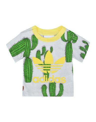 05caa715a0ba13 Adidas Originals X Mini Rodini T-Shirt Boy 0-24 months online on ...