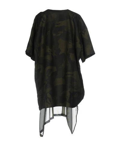 MARIOS Kurzes Kleid Verkauf 100% Garantiert Kaufen Angebot Billig Einkaufen Rabatt Exklusiv Billig Verkaufen Low-Cost Rabatt Geniue Händler K1XtX