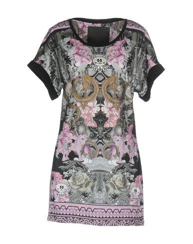 PHILIPP PLEIN Kurzes Kleid Großhandelspreis Verkauf Online QTleW