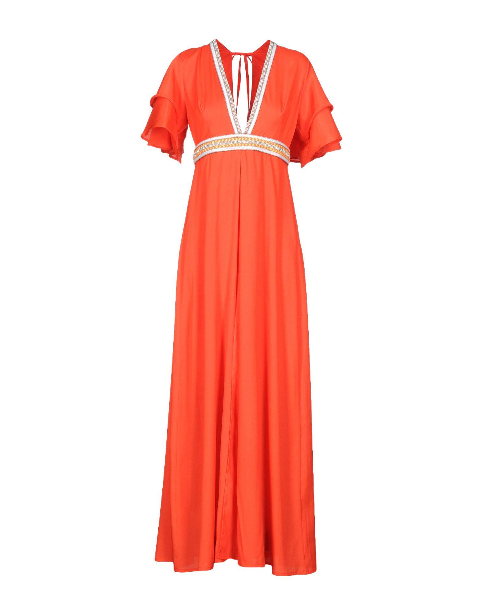 Vestito In Seta L'edito Donna - Acquista online su dwAf5