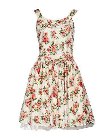 MONICA Kurzes Kleid Authentisch Günstig Online Freies Verschiffen Online Erschwinglich Günstig Online j0xQ1tX8